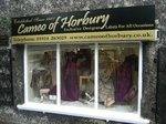 Cameo of Horbury by Impact Signs Ossett