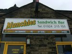 Munchies by Impact signs Ossett