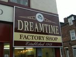 Dreamtime by Impact Signs Ossett