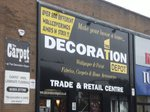 Decoration Depot by Impact signs Ossett