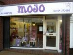 Mojo by Impact signs Ossett