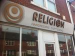 Religion by Impact signs Ossett