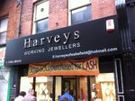 Harveys by Impact signs Ossett