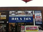 Tubs & Taps by Impact signs Ossett