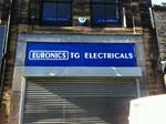 Euronics by Impact signs Ossett