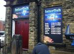 Interfish by Impact signs Ossett