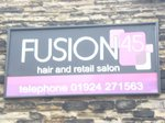 Fusion Hair by Impact signs Ossett
