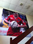 Sport Image by Impact signs Ossett