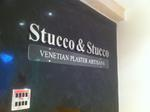 Stucco and Stucco by Impact signs Ossett