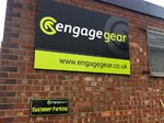 Engage Gear by Impact sins Ossett