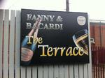 Fanny & Bicardi by Impact Signs Ossett
