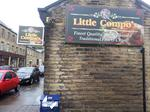 Little Compo by Impact signs Ossett